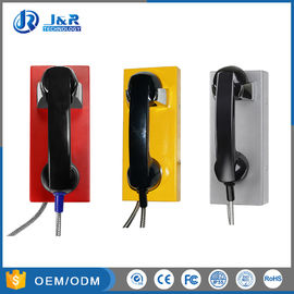 China Auto Dial Vandal Resistant Telephone supplier