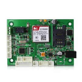 China Industrial 3G Telephone Circuit Board , Telephone Spare Parts 3G PCB supplier