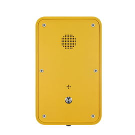 China Safe And Reliable Industrial VoIP Phone Hands Free For Tunnel / Chemical Plants factory
