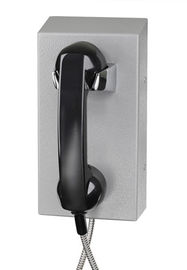 China Wall Mounted Corded Phone for Kitchen, Impact Resistant Hotline Phone For Shipboard factory