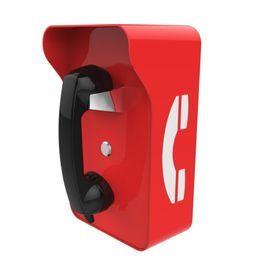China Speed Dial Emergency Vandal Resistant Telephone For Heavy Duty Industry factory