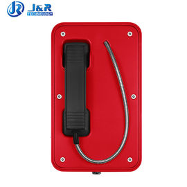 China Hotline Emergency Industrial Weatherproof Telephone Analogue Version For Utility Tunnel factory