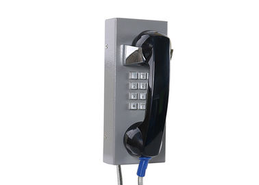 China Analogue Inmate Vandal Resistant Telephone Weatherproof Prison Telephone factory